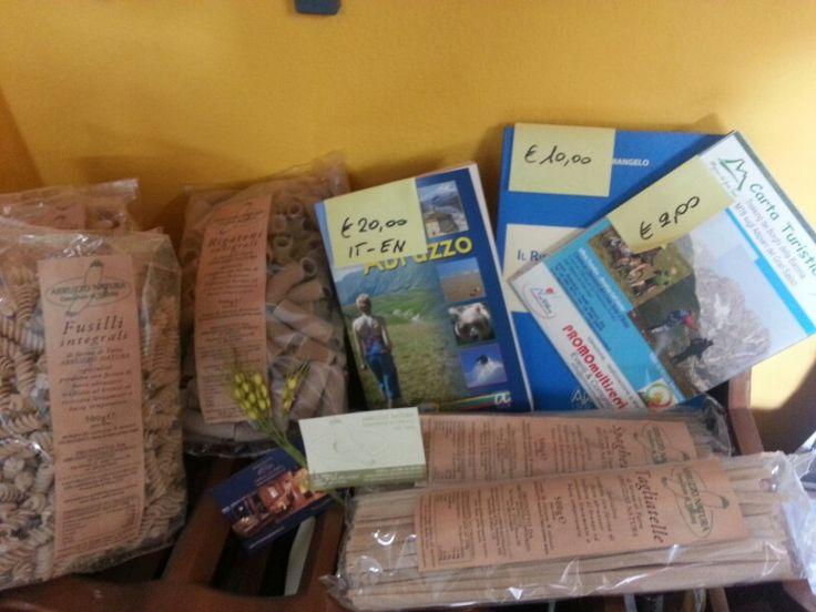 Guide e libri sull'Abruzzo