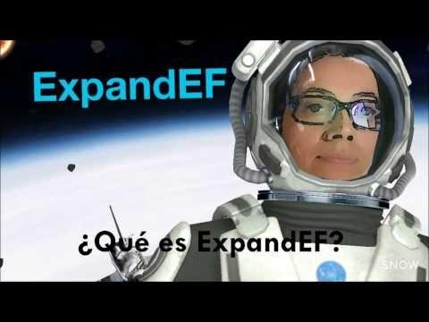 Educación Física: ExpandEF. Educación Física expandida con nuevos medios