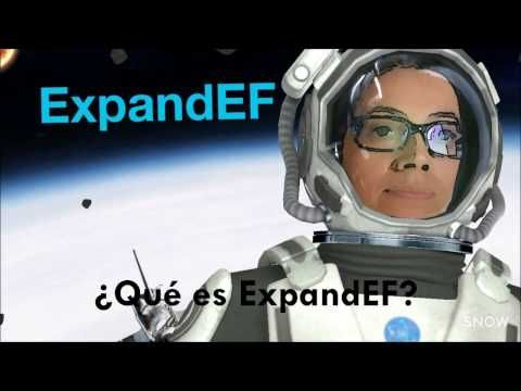 Kickstart your day with a good video! ⚡️¿Qué es ExpandEF? https://youtube.com/watch?v=ye1M8tSvcvA