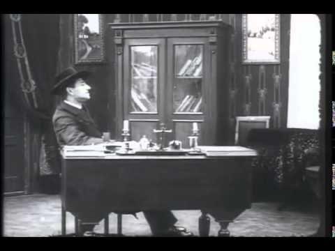 День венчания - 1912   Немой фильм-спектакль
