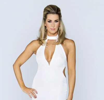 Leanne Brown Talks Life After The Real Housewives Of Chehsire!
