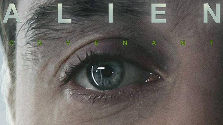 ALIEN: Covenant | Meet Walter | Film Theory & Symbolism Breakdown