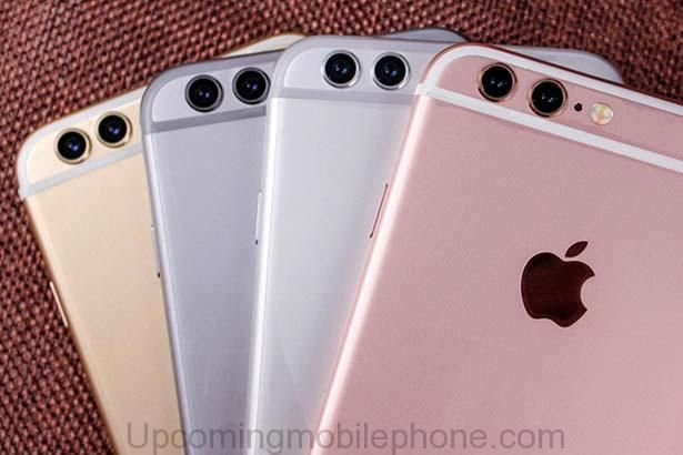 Get the latest updates on Apple iphone deals offers and price list 2016, iPhone 7 Plus again tipped to come with a dual-camera setup and iphone 7 plus release date,iphone 7 price,iphone 7 specifications,iphone 7 plus review,iphone 7 release date, iphone 7 gsmarena, iphone 7 video.