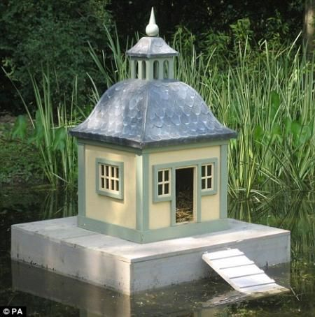 11 best duck house images on pinterest | duck house, duck pond and ducks