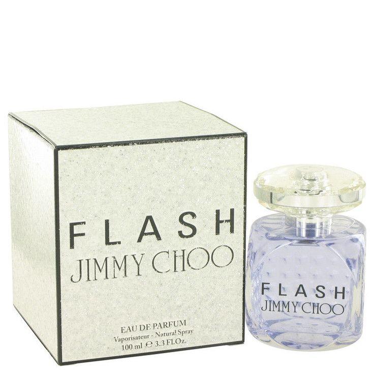 Flash by Jimmy ChooEau De Parfum Spray 3.4 oz #JimmyChoo