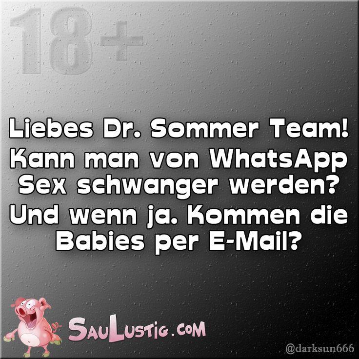 Liebes Dr Sommer Team