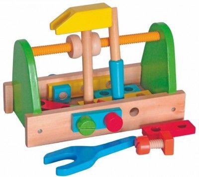 Woody - Montážna brašňa - nový dizajn