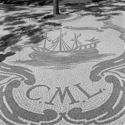 Avenida da Liberdade, Lisboa, Portugal