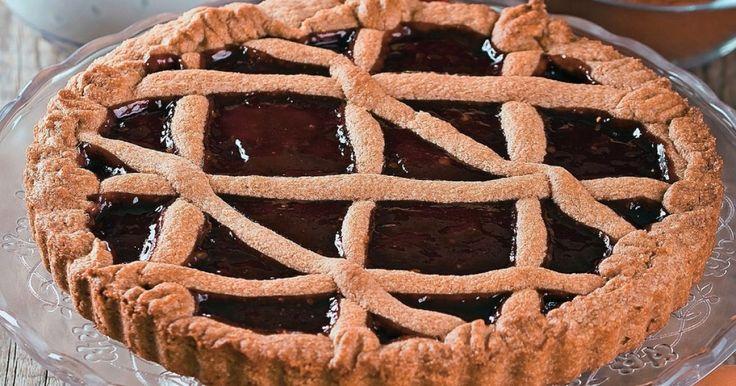 Pripravte si recept na Linecký mriežkový koláč s nami. Linecký mriežkový koláč patrí medzi najobľúbenejšie recepty. Zoznam tých najlepších receptov na online kuchárke RECEPTY.sk.