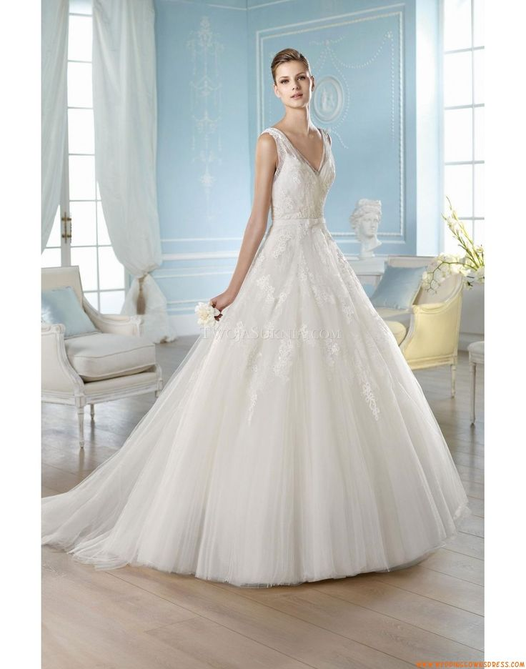Wedding Dresses StPatrick Halona 2014