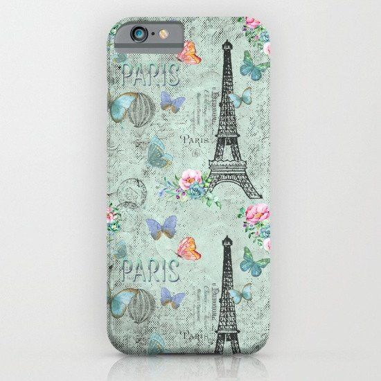Eiffel Paris iphone case, smartphone