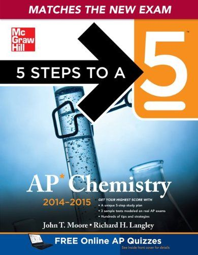 109 best ap chemistry images on pinterest chemistry classroom 5 steps to a 5 ap chemistry edition steps to a 5 on the advanced placement examinations seriesrichard h fandeluxe Images