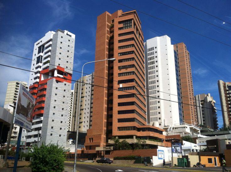 veo_veo, se elevan cual muralla, separando nos cada vez más del disfrute del Lago de Maracaibo.