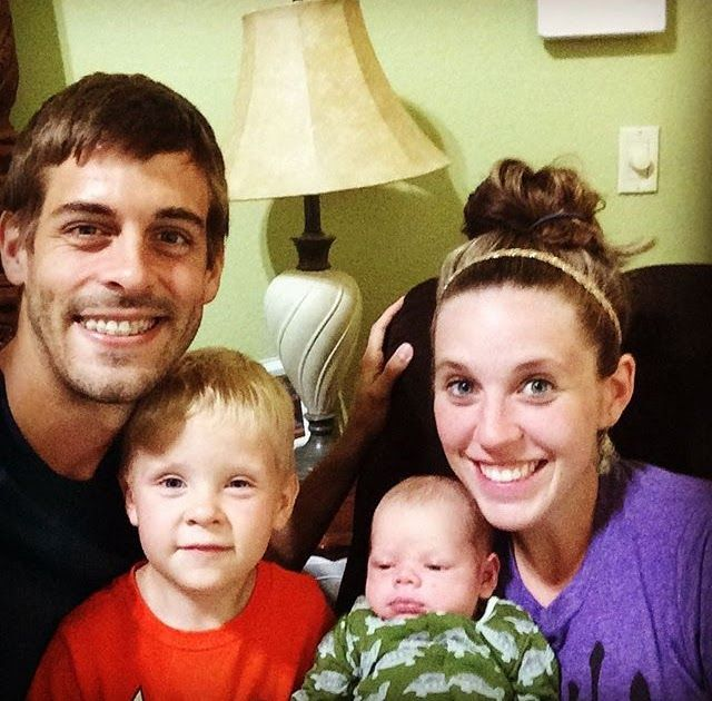 What a sweet little family of 4! The Dillards welcomed Samuel Scott on July 8th.