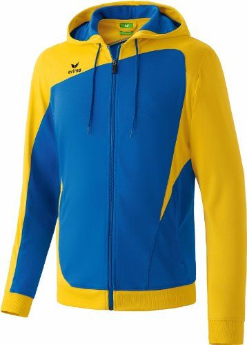 Erima Club 1900 Children's Training Jacket with Hood blue... https://www.amazon.co.uk/dp/B00BBS1OD2/ref=cm_sw_r_pi_dp_U_x_XyzBAbYAFVNAH