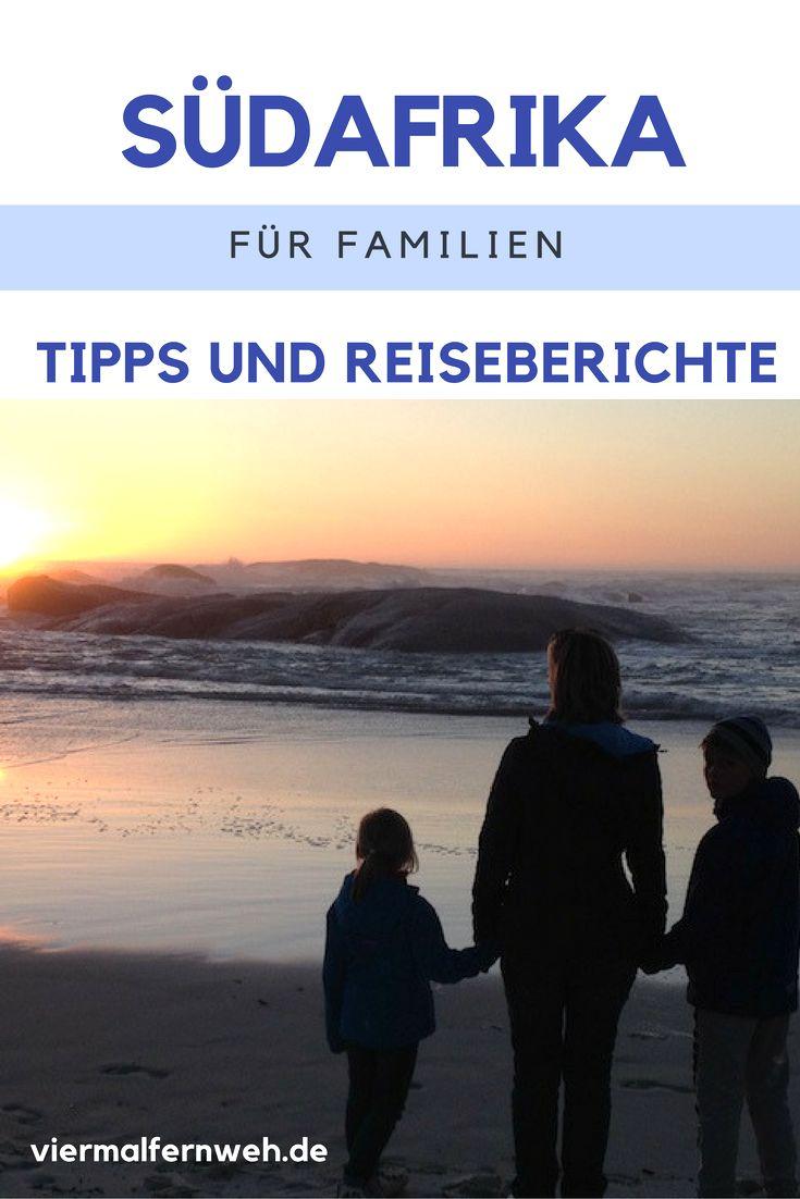 Johannesburg, Garden Route, Safari, Kapstadt ... ein Roadtrip mit Kindern durch Südafrika. Alle Artikel mit Tipps und Empfehlungen im Blog. #Südafrika #southafrica #ReisenmitKindern #family #Familienreise #beach #Familie