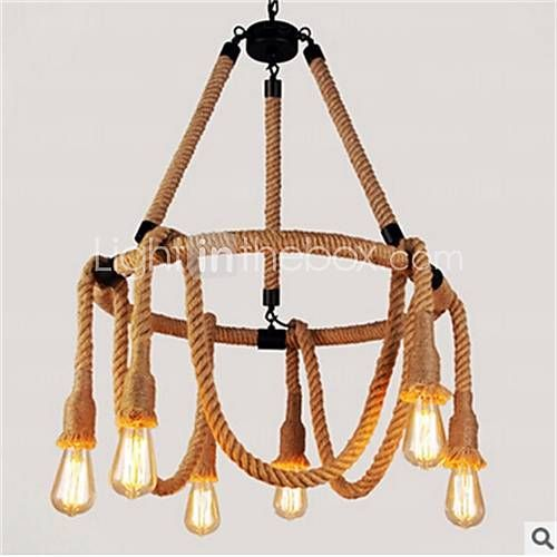 40W Plafond Lichten & hangers , Rustiek/landelijk Anderen Kenmerk for…
