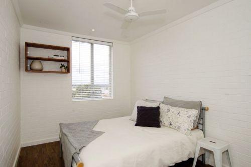 26 Stanley Street bedroom reno