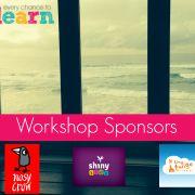 Appy Kids, Appy Parents iPad Workshop