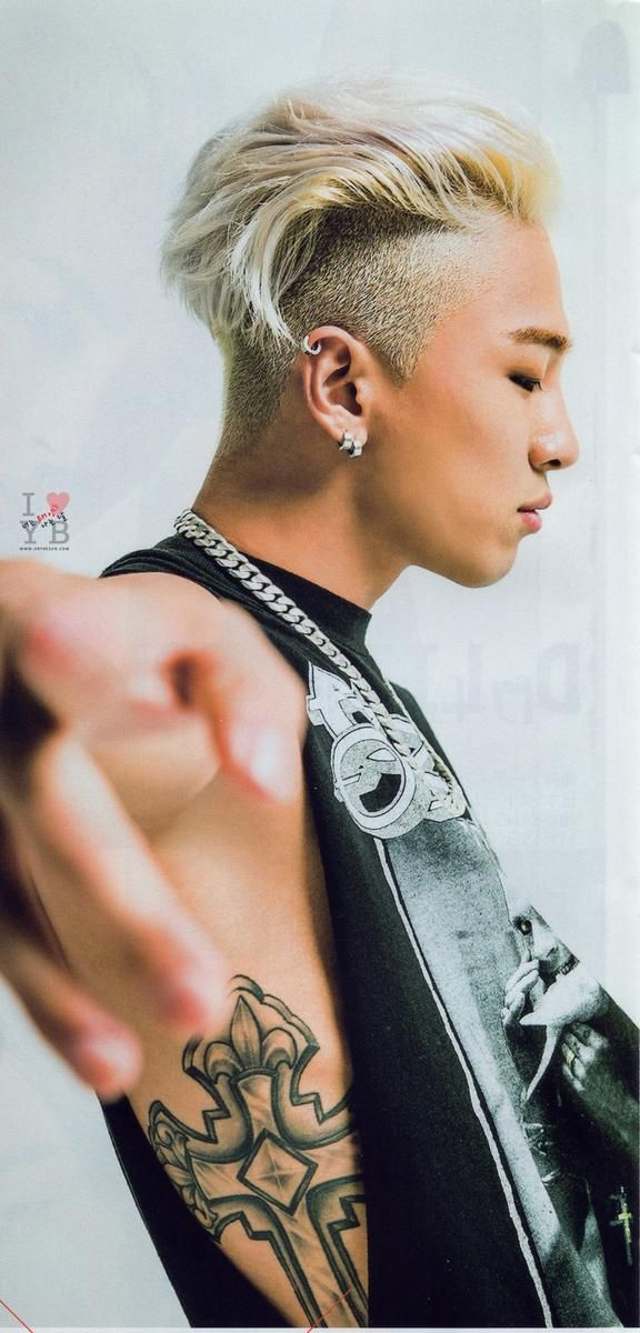 TAEYANG AND DAESUNG IN JOSEI JISHIN MAGAZINE [2014-10]