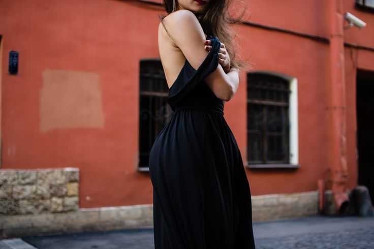 buying clothes that aren t black is hard blackdress fivestarcoupon a christmas party