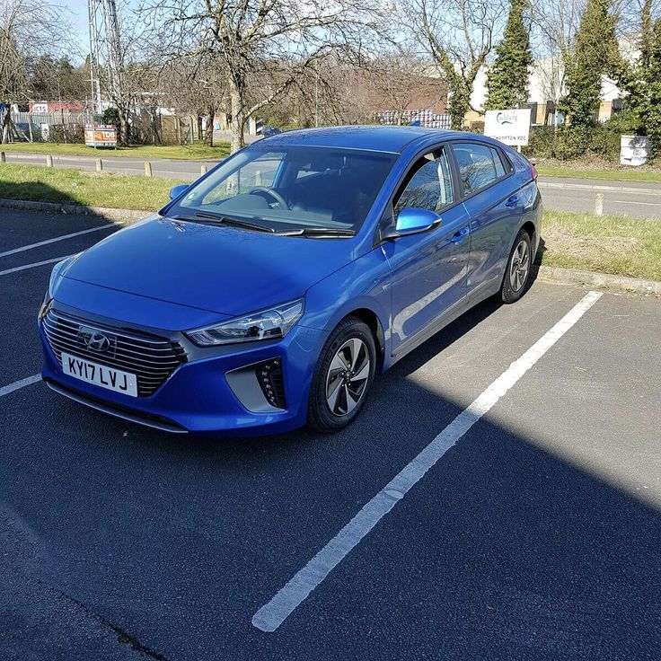 """Thanks to Zaffar for sending us his photos of his new Hyundai IONIQ which he has taken on an 18 month contract!  Short and Long Term Car Leasing : 0330 330 9425 : or GOOGLE """"Cocoon Vehicles"""" #car #cars #autos #carlease #carleasing #shorttermcar #shorttermcarlease #shorttermcarleasing #6monthcarhire #12monthcarhire #6monthcarlease #6monthcarleasing #12monthcarlease #12monthcarleasing #staffcarscheme #nonstatuslease #nonstatusleasing #newbusinesslease #newbusinessleasing #adversecreditlease…"""