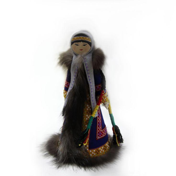 Кукла сувенирная «Анне»