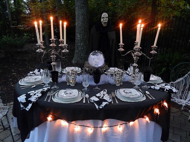 71 best Vampire Party images on Pinterest Halloween decorating - elegant halloween decorations