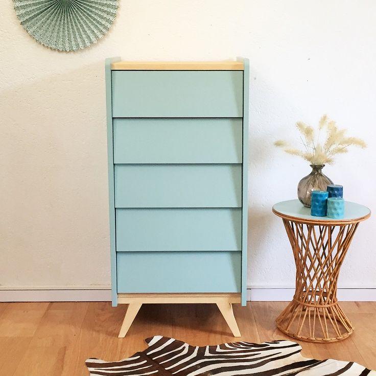 82 best Meuble relooké images on Pinterest Painted furniture
