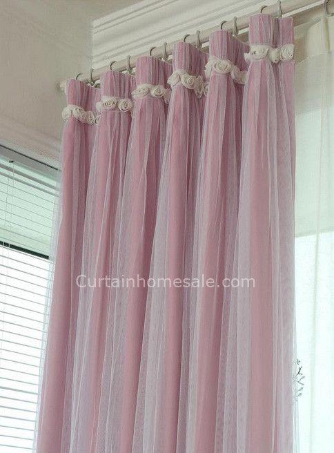 oltre 25 fantastiche idee su tende camera da letto ragazze su ... - Tendaggi Camera Da Letto