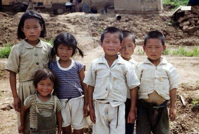 South korea(1950)