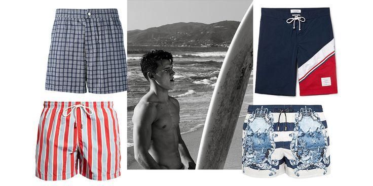 Quels sont les plus beaux maillots de bain de la saison ? La réponse avec nos 15 pièces repérées chez Gucci, Dolce & Gabbana ou Louis Vuitton.