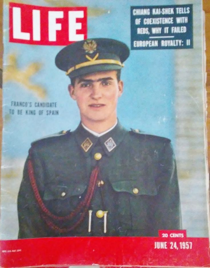 Life - June 24, 1957 Back Issue