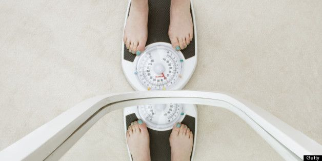 A former weight-loss consultant getting real about dieting in our society.