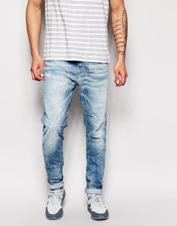 Jack and Jones Tristan Jeans