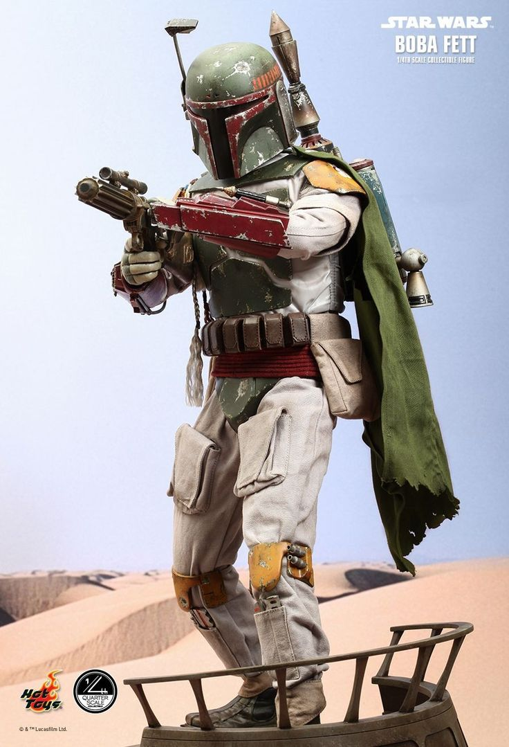 79 best Boba fett images on Pinterest | Boba fett costume, Star wars ...