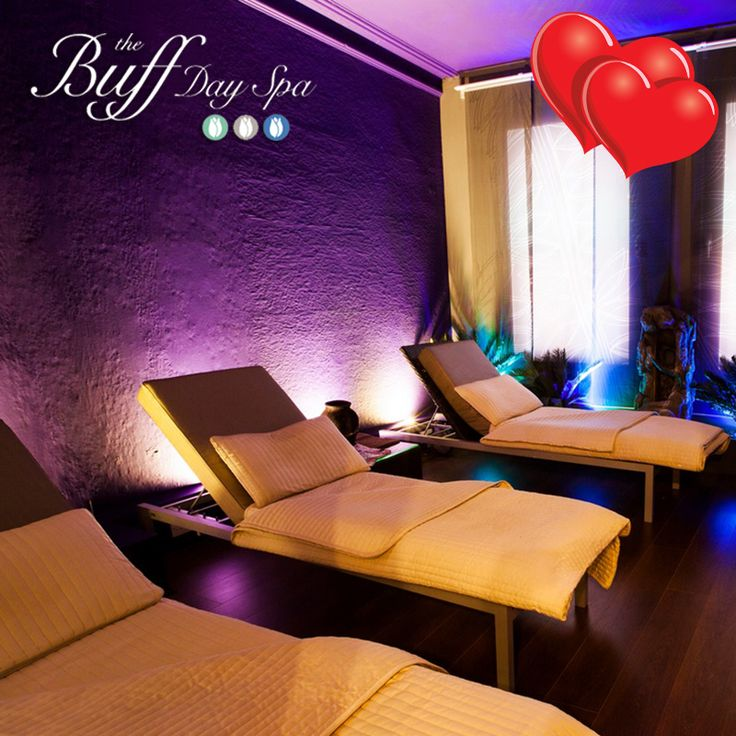 WIN Valentine's Spa Day for Him & Her 👫  ENTER NOW: bit.ly/WinSpaDay