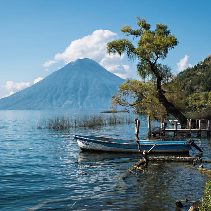 26 beeindruckende Orte in Lateinamerika, die Sie besuchen sollten