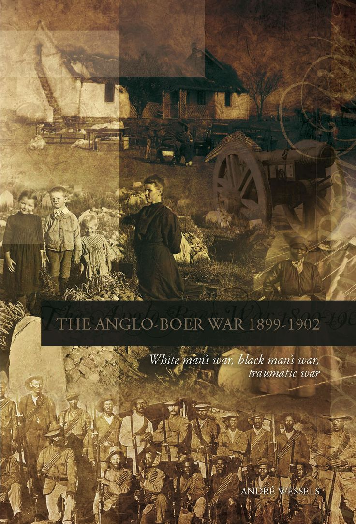 Based on many years of research with regard to the Anglo-Boer War (in this regard, see the comprehensive source list), this book is essential reading for anyone who would like to know more about the most devastating conflict that has thus far been waged between white people in Southern Africa, but a war that in due course also involved more and more black and brown – and to some extent Asian – people.