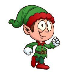 Christmas Elf name generator
