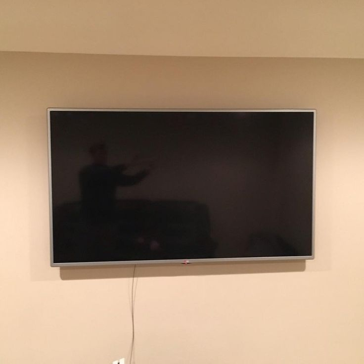 Loft TV Wall Mounting Service