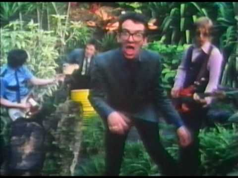(RARE VIDEO) What's So Funny 'Bout Peace Love and Understanding (Elvis Costello and the Attractions)