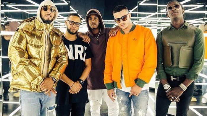 DJ Snake The Half - Rilis Music Video Berkolaborasi dengan Jeremih, Young Thug, dan Swizz Beatz