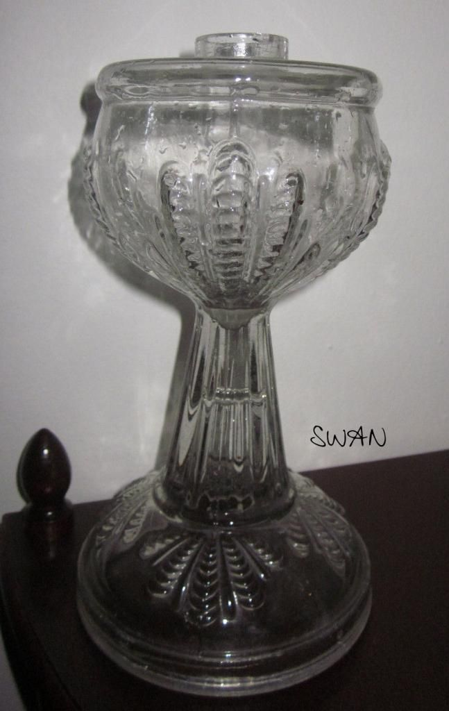 Hurricane Oil Lamps