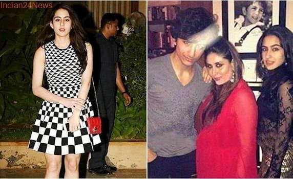 Kareena Kapoor Khan about Sarah Ali Khan: She is going to rock Bollywood with her beauty and talent