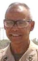 Army Sgt. 1st Class Ramon A. Acevedo Aponte Died October 26, 2005 Serving During Operation Iraqi Freedom  51, of Watertown, N.Y.; assigned to the 3rd Forward Support Battalion, Division Support Brigade, 3rd Infantry Division, Fort Stewart, Ga., killed on Oct. 26 when an improvised explosive device detonated near his Humvee in Rustamiyah, Iraq.