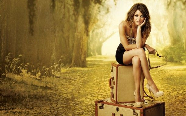 Rachel Bilson In Hart Of Dixie HD Wallpapers. For more cool wallpapers, visit: www.Hdwallpapersbank.com You can download your favorite HD wallpapers here .. It's free