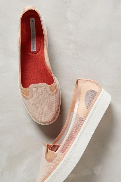 Adidas by Stella McCartney Gladura Sneakers - anthropologie.com