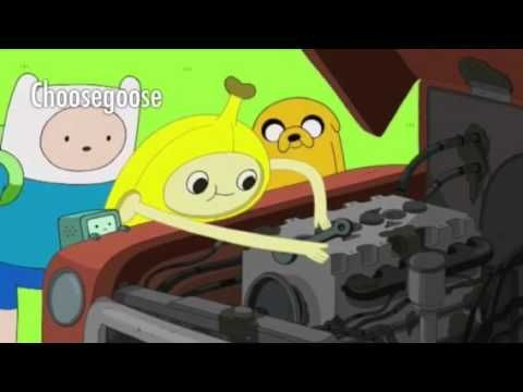 Brand new episode of Adventure Time only in USA watch legally at: http://www.watchcartoononline.com/adventure-time-season-5-episode-39-we-fixed-a-truck