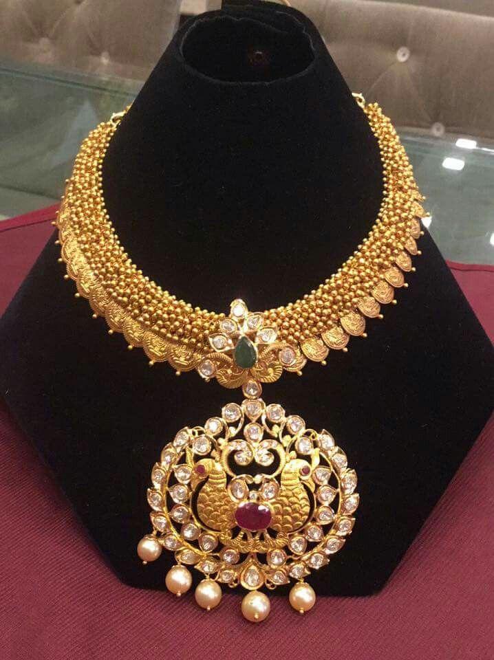 317 best jewellery images on Pinterest Indian jewellery design